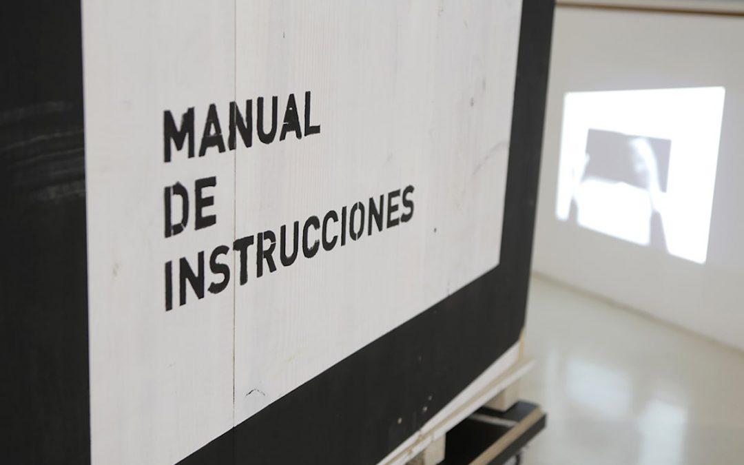 MUCU. Manual de instrucciones.